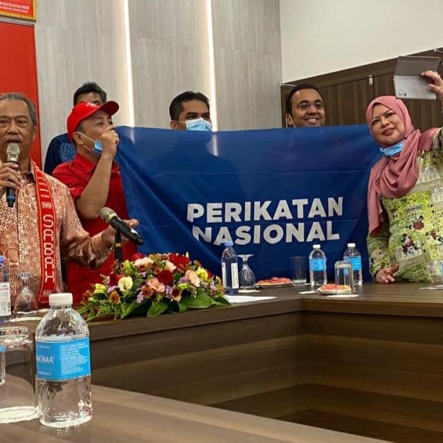 Photo Pilihan Editor