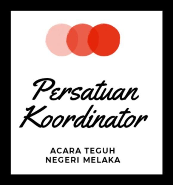 Persatuan Koordinator Acara Teguh Negeri Melaka